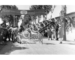 1955 2909 giro d\'Italia tappa Viareggio Perugia ciclismo