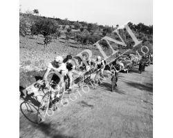 1955 05552 giro della Toscana dilettanti ciclismo