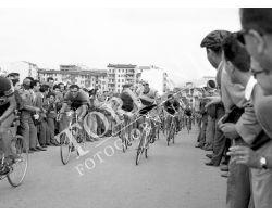1957 05353 40° Giro d\'Italia ciclismo