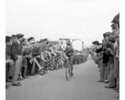 1957 05354 40° Giro d\'Italia ciclismo