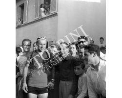 1957 06899 Gran Premio Mineral NEPI ciclismo Bartali