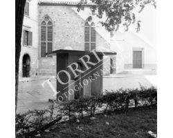 1959 09198 P Santo Spirito vespasiano san frediano