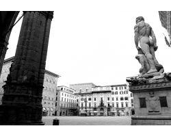 2020 0284 Firenze lockdown
