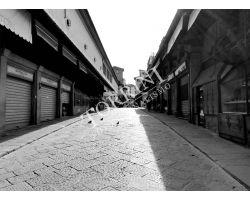 2020 0310 Firenze lockdown
