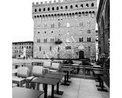 2020 0311 Firenze lockdown