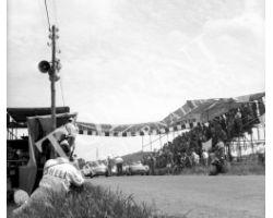 1955 3249 Circuito del Mugello automobilismo