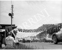 1955 3250 Circuito del Mugello automobilismo