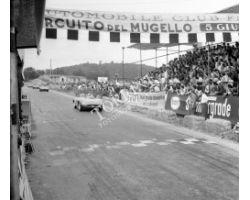 1955 3255 Circuito del Mugello auto