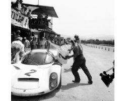 1967 05366 mugello auto porsche
