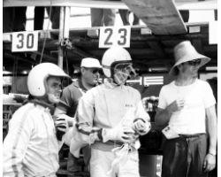 1967 05368 Circuito dei Mugello piloti