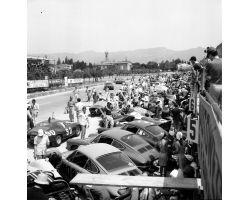 1967 05372 mugello auto porsche