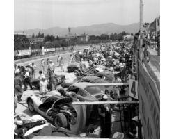 1967 05373 mugello automobilismo