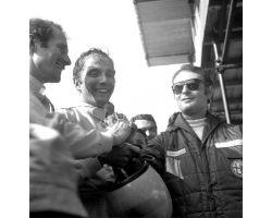 1968 08115 Gran Premio del Mugello pilota jonathan williams automobilismo