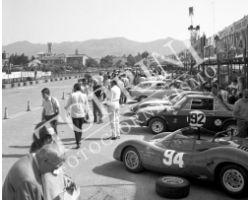 1968 08121 Gran Premio Circuito del Mugello a Scarperia automobilismo