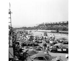 1969 08717 Gran Premio del Mugello a Scarperia auto