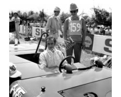 1970 10262 gran premio del mugello munari pilota auto