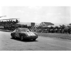 1970 10266 gran premio del mugello auto porsche