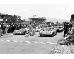 1970 10281 auto  gran premio del mugello Merzario