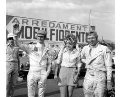 1970 10281 gran premio del mugello Merzario e Van Lennep piloti