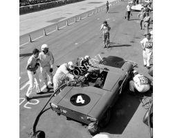 1970 10291 gran premio del mugello auto