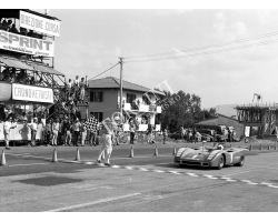 1970 10303 gran premio del mugello Merzario auto