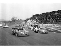 1975 04572 prova mondiale Marche  Autodromo Mugello
