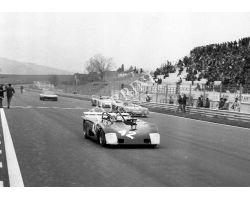 1975 04574 prova mondiale Marche  Autodromo Mugello