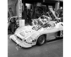 1975 04580 prova mondiale Marche  Autodromo Mugello vincitore Alpine