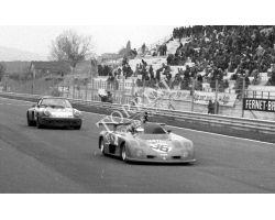 1975 04582 prova mondiale Marche  Autodromo Mugello