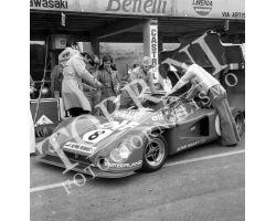 1975 04593 prova mondiale Marche  Autodromo Mugello