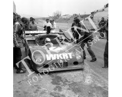 1975 04608 prova mondiale Marche  Autodromo Mugello