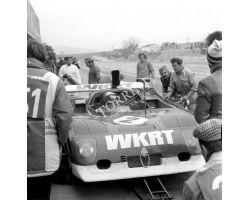 1975 04612 prova mondiale Marche  Autodromo Mugello Alfa Romeo