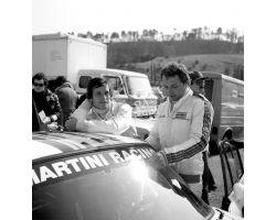 1976 03349 Prova Mondiale Marche al Mugello Jochen  Mass auto