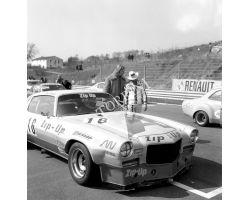 1976 03352 Prova Mondiale Marche al Mugello auto