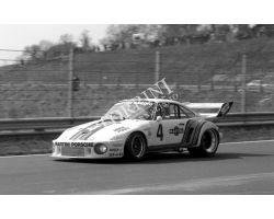1976 03356 porsche  Prova Mondiale Marche al Mugello Mass auto