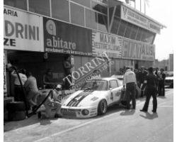 1976 03361 Prova Mondiale Marche al Mugello auto