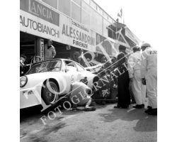 1976 03363 Prova Mondiale Marche al Mugello auto box