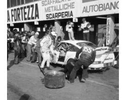 1976 03367 Prova Mondiale Marche al Mugello auto