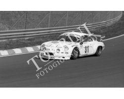 1976 L 11 01 Prova Mondiale Marche al Mugello auto porsche