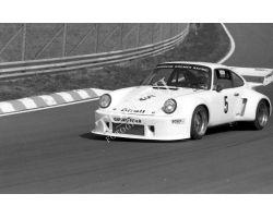 1976 L 11 02 Prova Mondiale Marche al Mugello auto porsche
