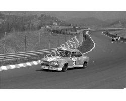 1976 L 11 03 Prova Mondiale Marche al Mugello auto ford