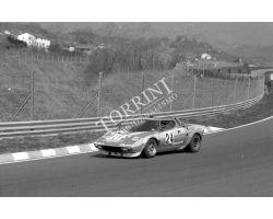 1976 L 11 06 Prova Mondiale Marche al Mugello auto