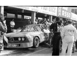 1976 L 11 07 Prova Mondiale Marche al Mugello auto box