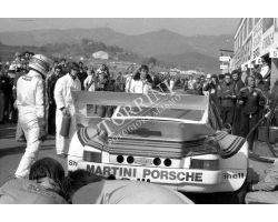 1976 L 11 11 Prova Mondiale Marche al Mugello auto box