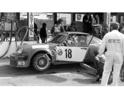 1976 L 11 17 Prova Mondiale Marche al Mugello auto box