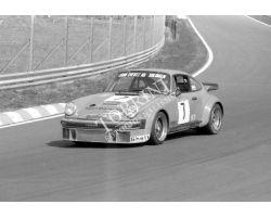 1976 L 11 28 Prova Mondiale Marche al Mugello auto porsche