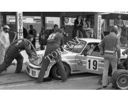 1976 L 11 35 Prova Mondiale Marche al Mugello auto box
