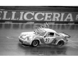 1977 L06 27 prova mondiale marche al Mugello auto porsche