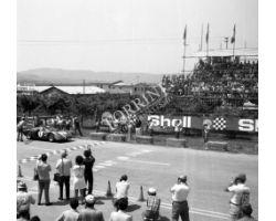 1968 08128 Circuito del Mugello a Scarperia  Alfa Romeo tipo 33