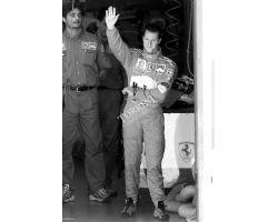 1999 06   Schumacher al Mugello ferrari auto